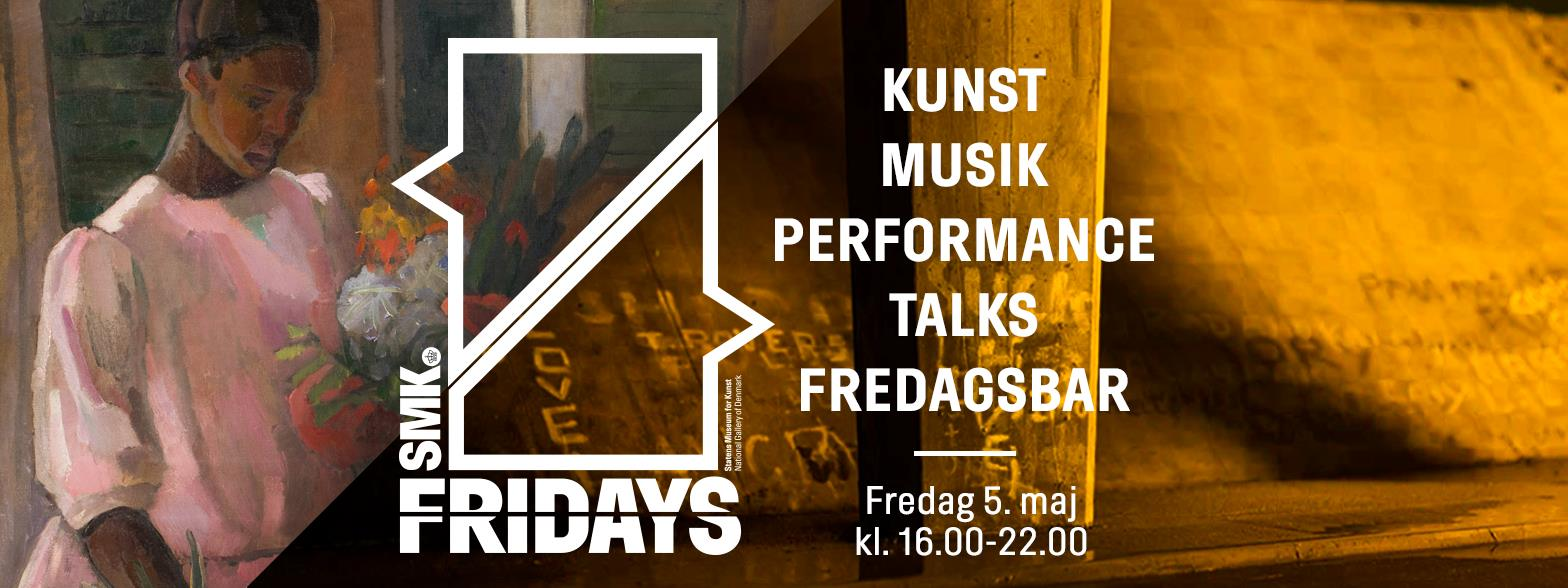 SMK Friday #27